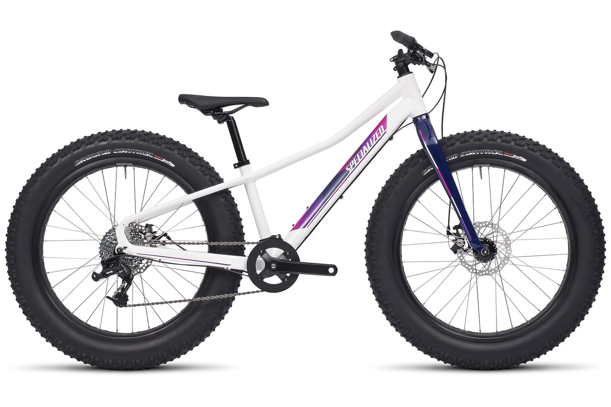Specialized Fatboy 24 - 2017 - 24 Zoll - Hardtail