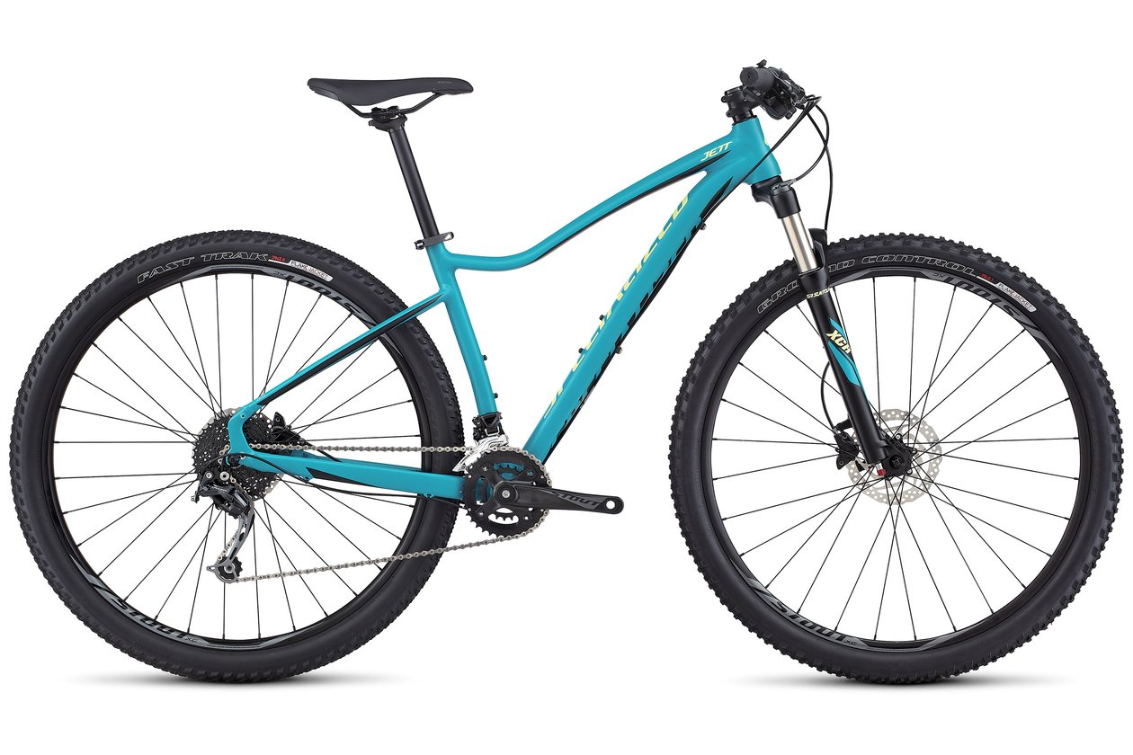 Specialized Jett Comp - 2017 - 29 Zoll - Hardtail