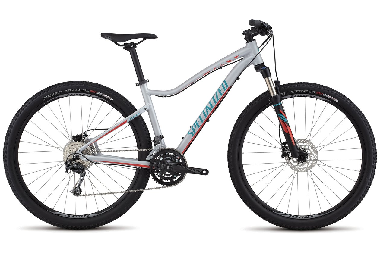 Specialized Jynx Comp - 2017 - 27,5 Zoll - Hardtail