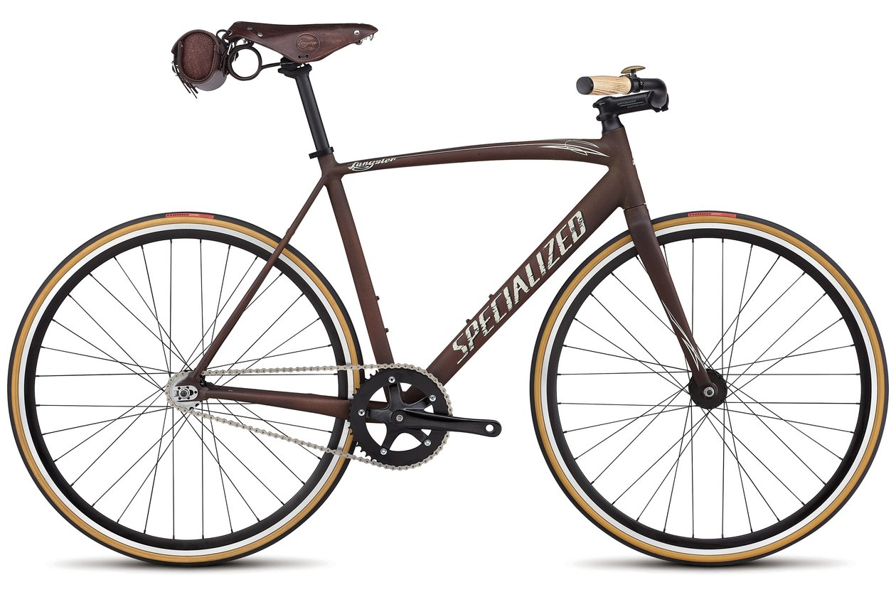 Specialized Langster Atlantis - 2017 - 28 Zoll
