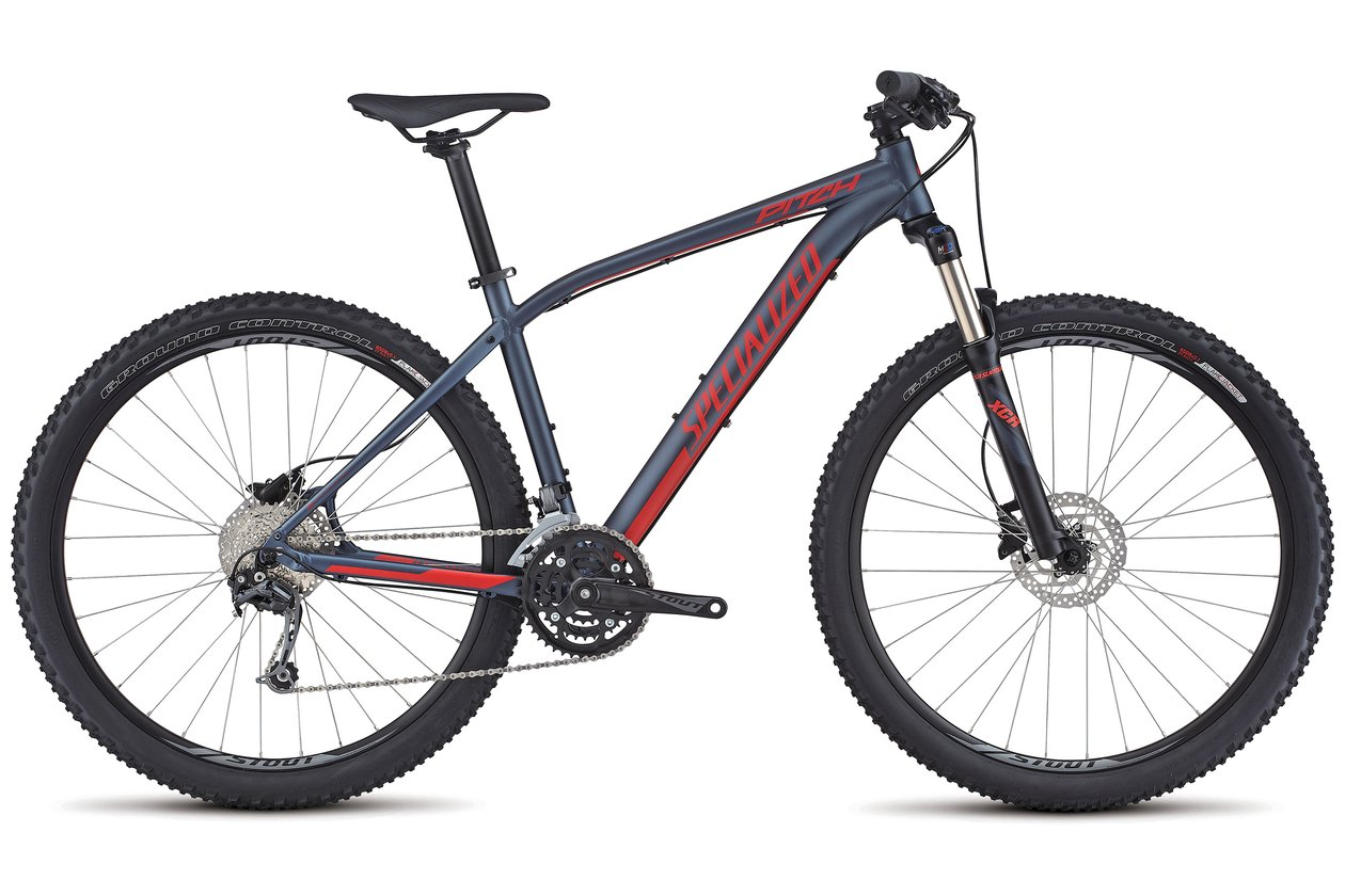 Specialized Pitch Comp - 2017 - 27,5 Zoll - Hardtail