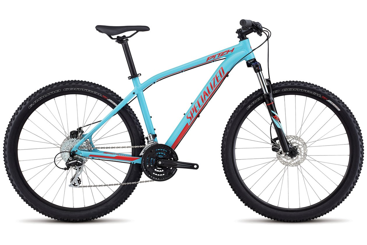 Specialized Pitch - 2017 - 27,5 Zoll - Hardtail