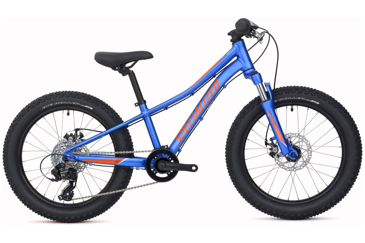 Specialized Riprock 20 - 2018 - 20 Zoll - Hardtail