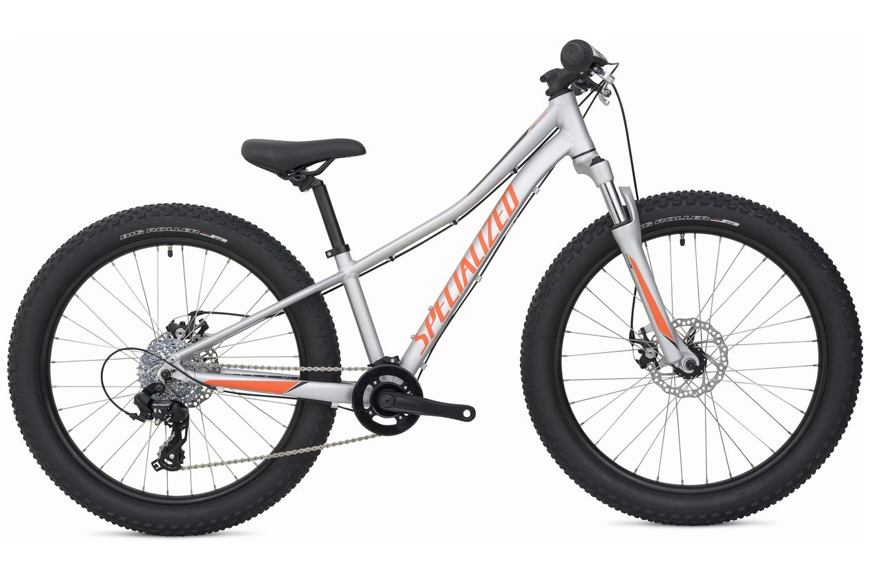Specialized Riprock 24 Int - 2017 - 24 Zoll - Hardtail