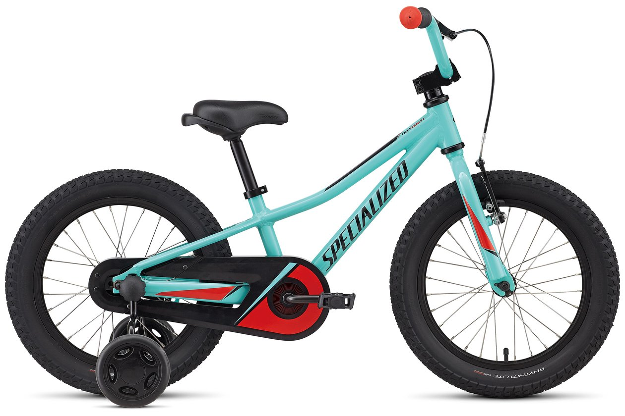 Specialized Riprock Coaster 16 - 2018 - 16 Zoll