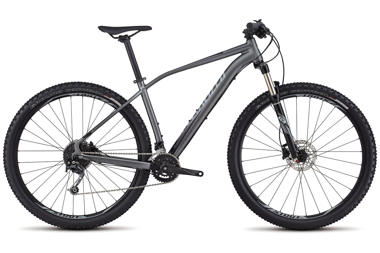 Specialized Rockhopper Comp - 2017 - 29 Zoll - Hardtail