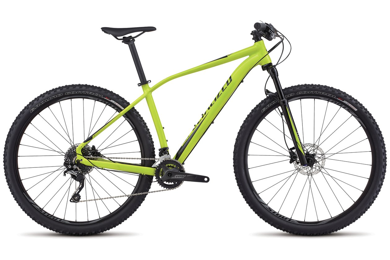 Specialized Rockhopper Expert - 2017 - 29 Zoll - Hardtail