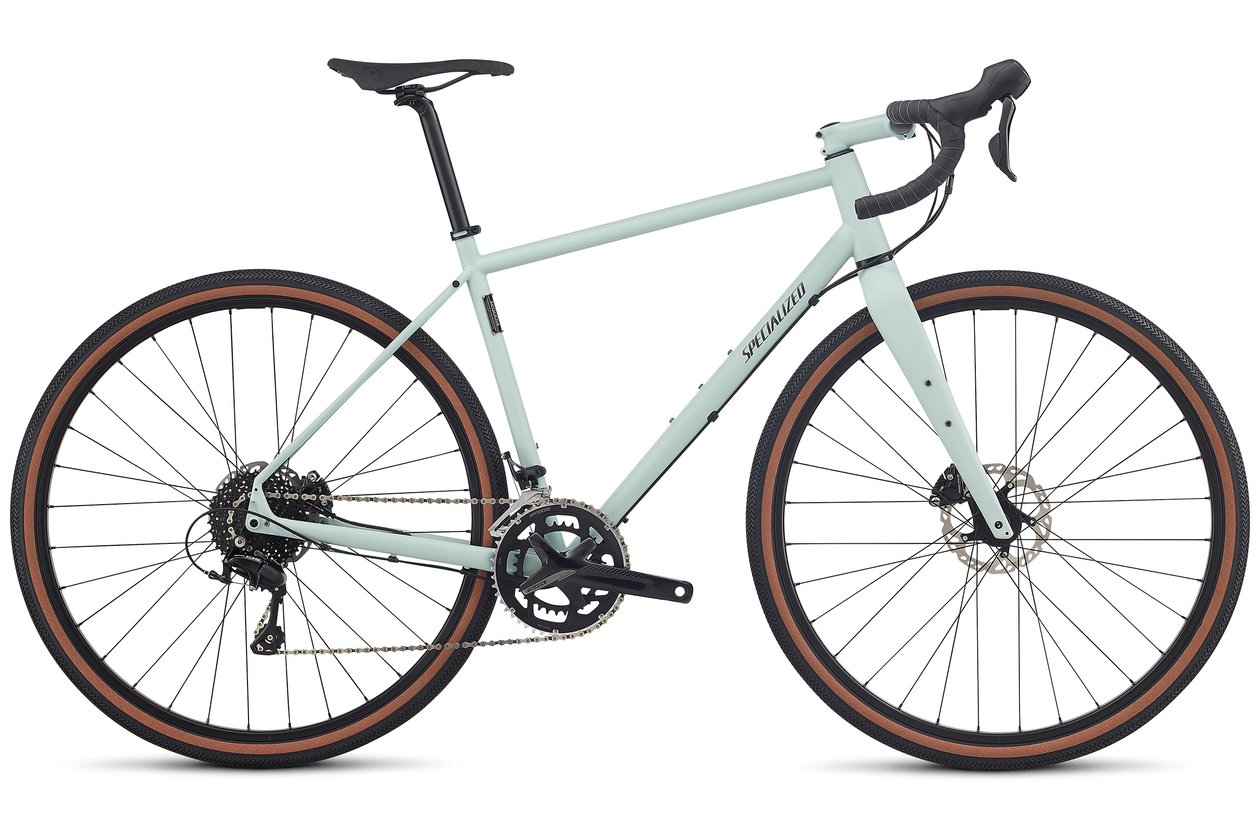 Specialized Sequoia Elite - 2018 - 28 Zoll - Diamant