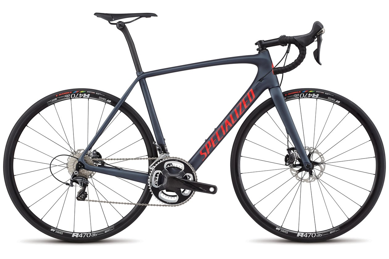 Specialized Tarmac Expert Disc - 2017 - 28 Zoll