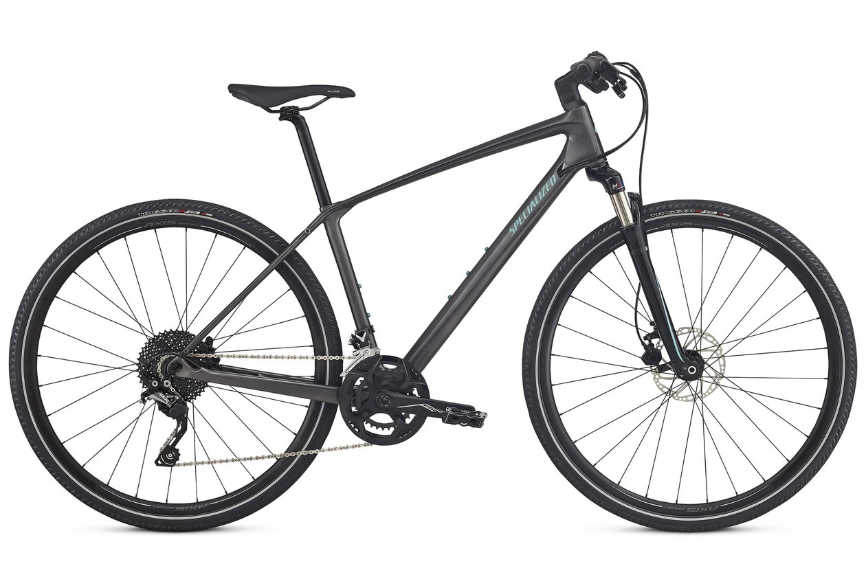 Specialized Ariel Elite Carbon - 2018 - 28 Zoll