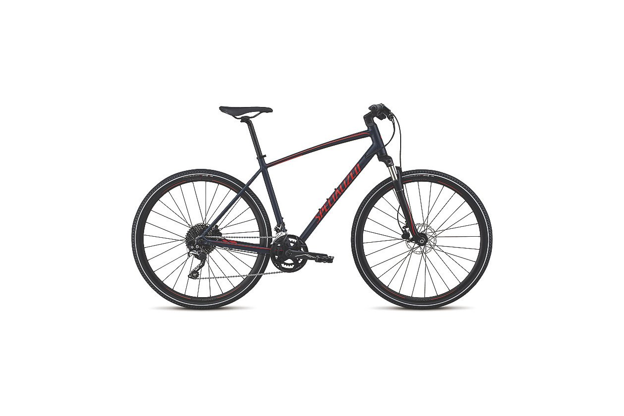 Specialized Cross Trail Elite Alloy - 2018 - 28 Zoll - Diamant
