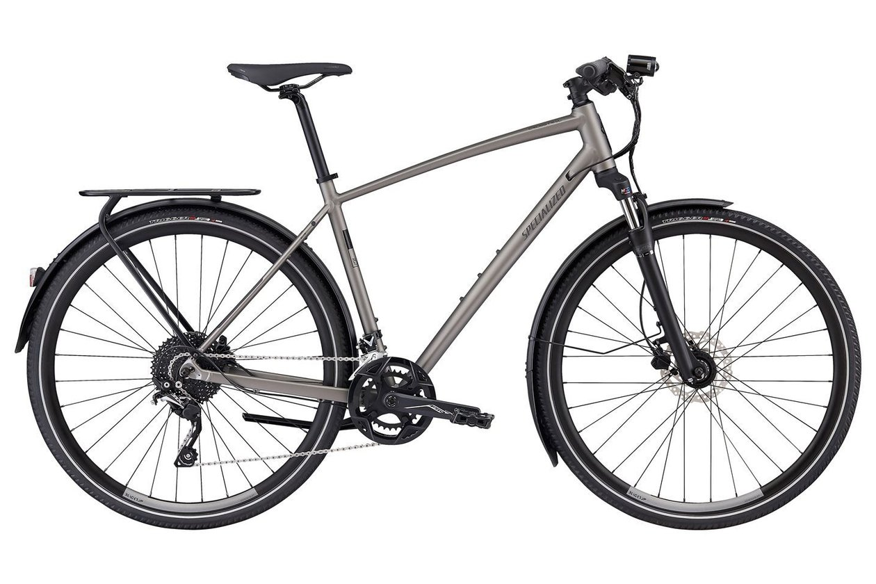 Specialized Cross Trail Elite EQ - 2019 - 28 Zoll - Diamant