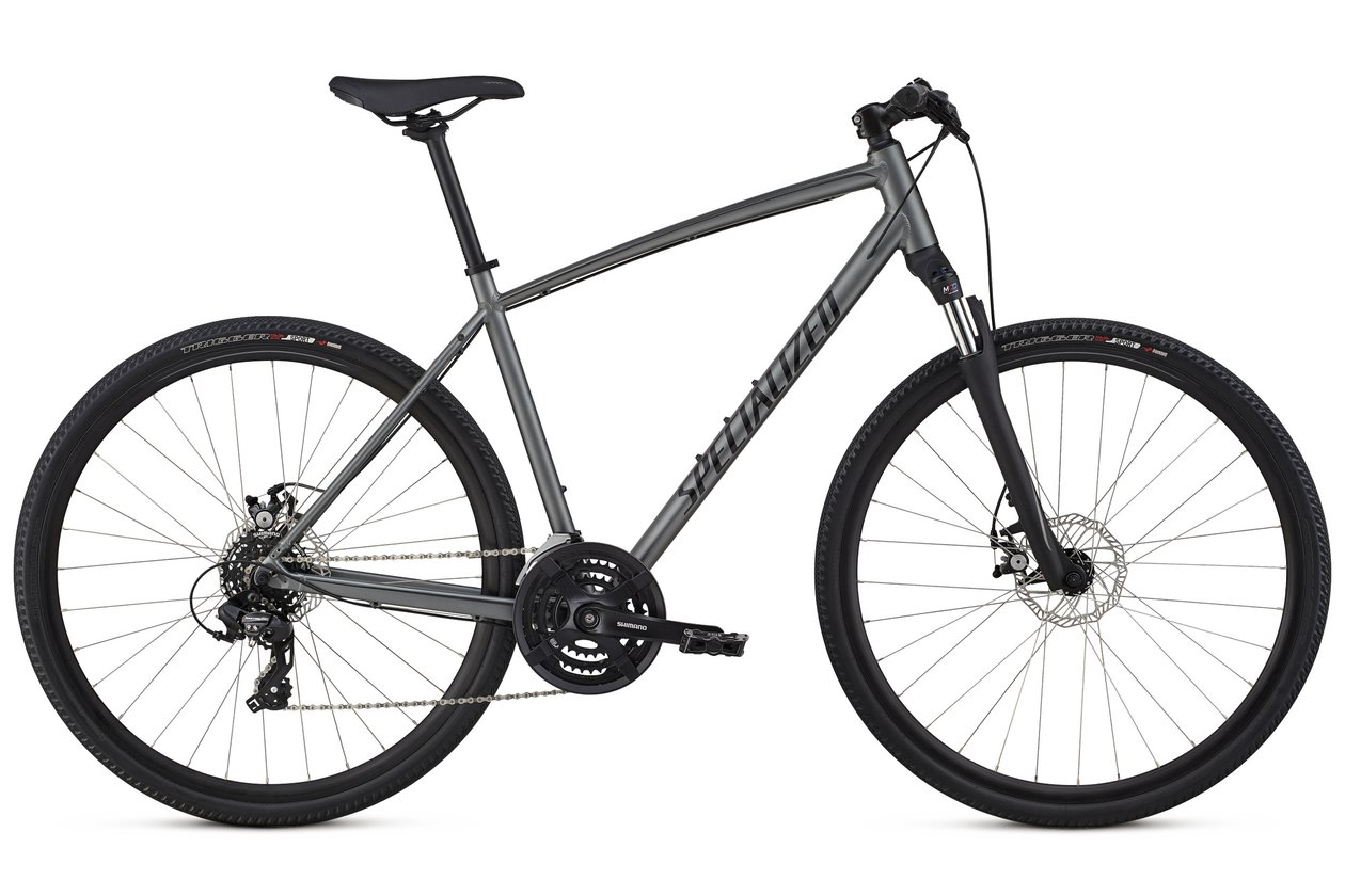 Specialized Cross Trail Mechanical Disc - 2018 - 28 Zoll - Diamant