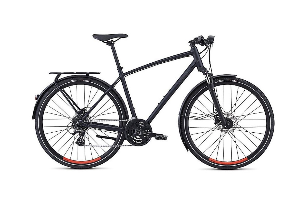 Specialized Cross Trail EQ - 2019 - 28 Zoll - Diamant