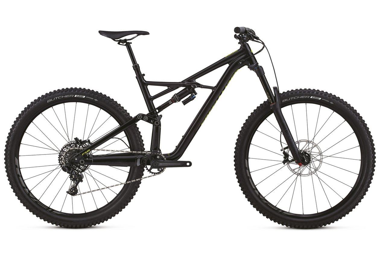 Specialized Enduro Comp 29/6Fattie - 2018 - 29 Zoll - Fully