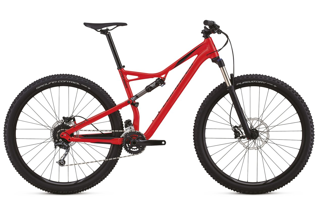 Specialized Men's Camber 29 - 2018 - 29 Zoll - Fully