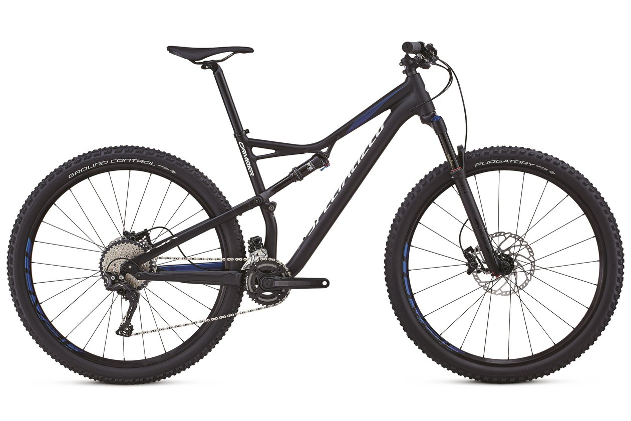 Specialized Men's Camber Comp 29 - 2018 - 29 Zoll - Fully