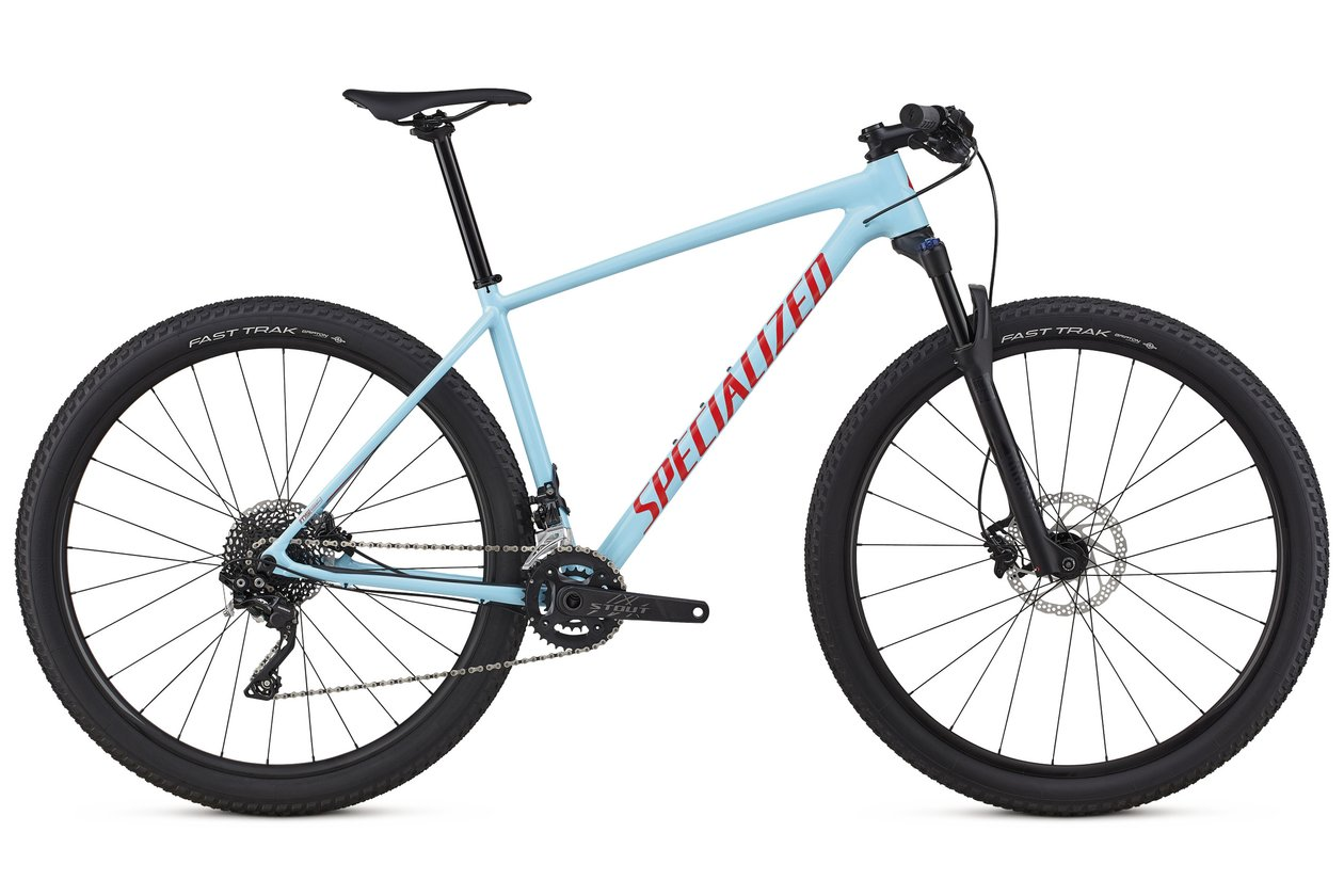 Specialized Men's Chisel Comp - 2018 - 29 Zoll - Hardtail