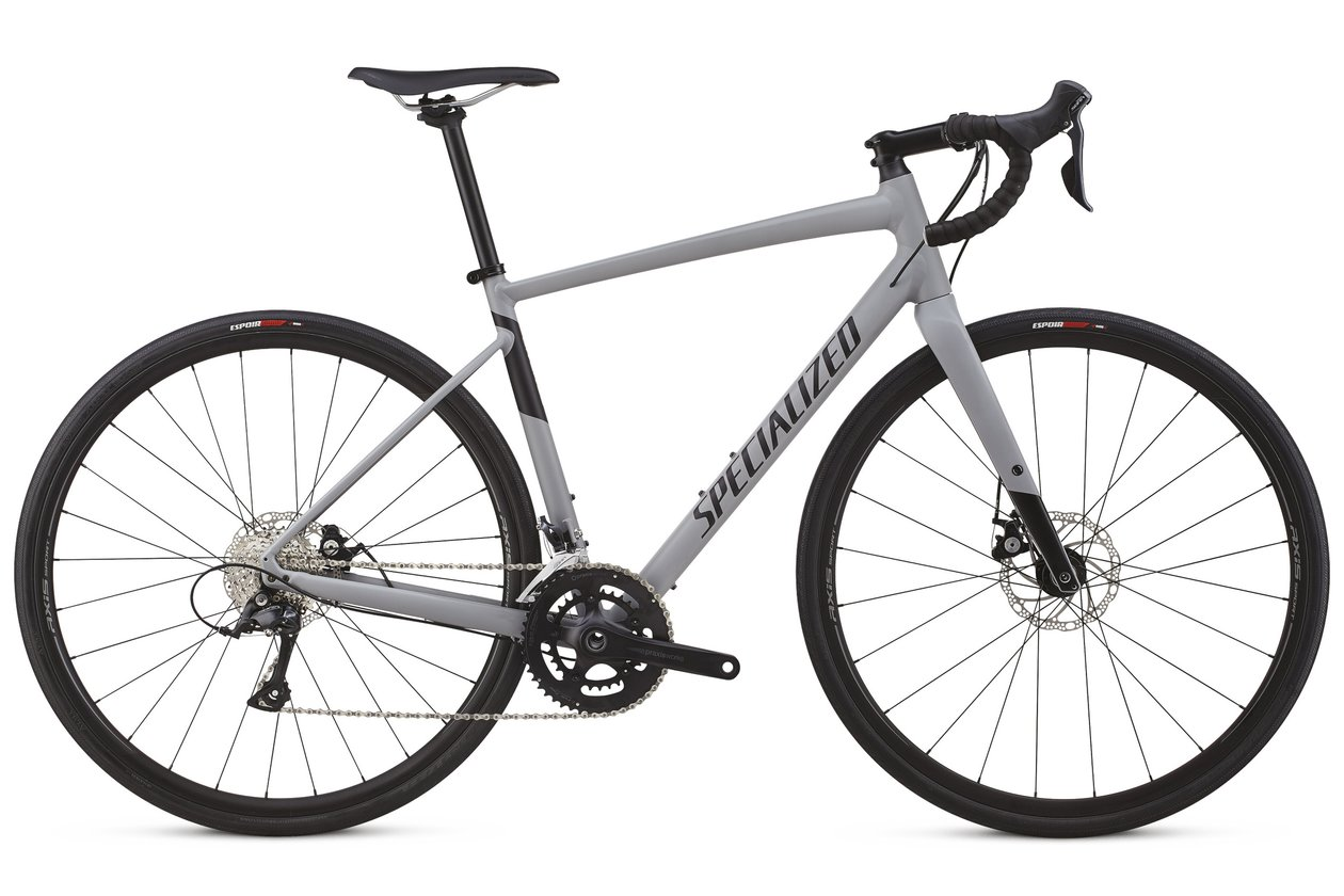 Specialized Men's Diverge E5 Sport - 2018 - 28 Zoll