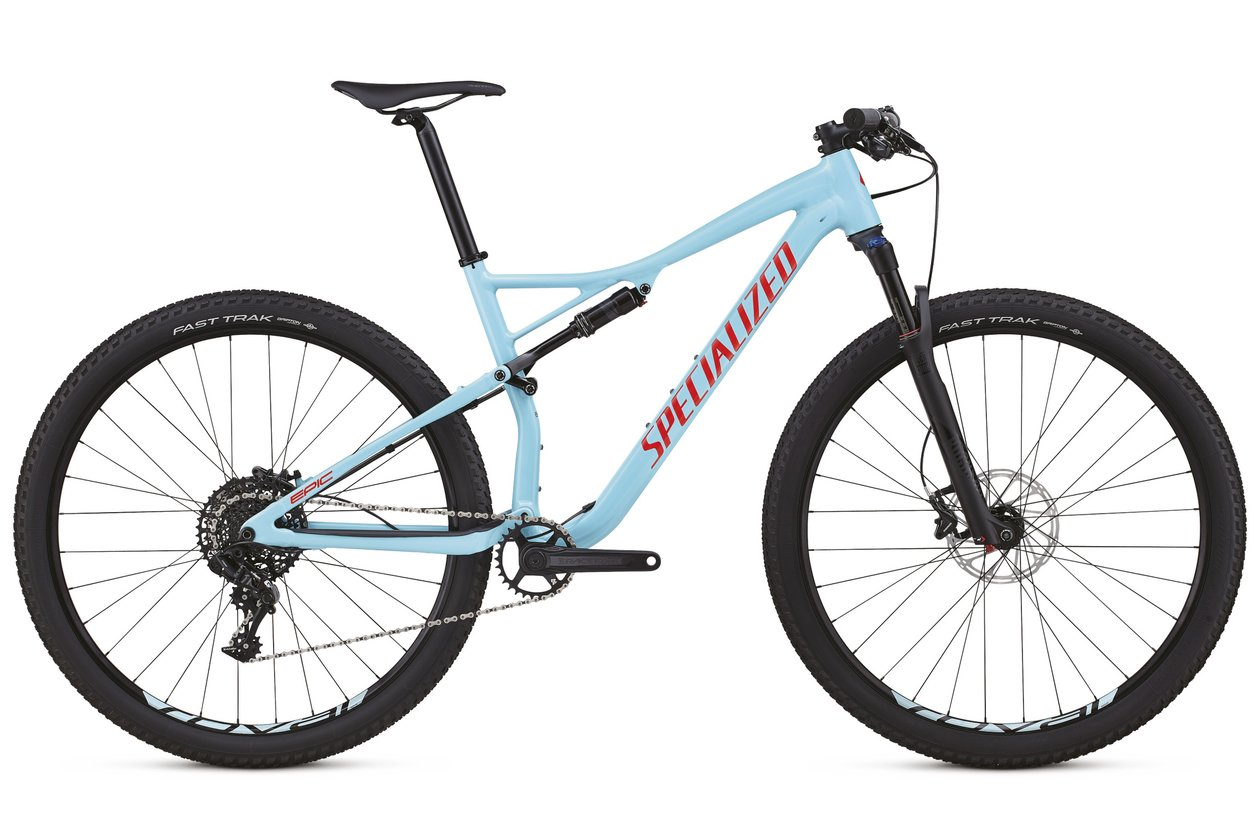 Specialized Men's Epic Comp - 2018 - 29 Zoll - Fully