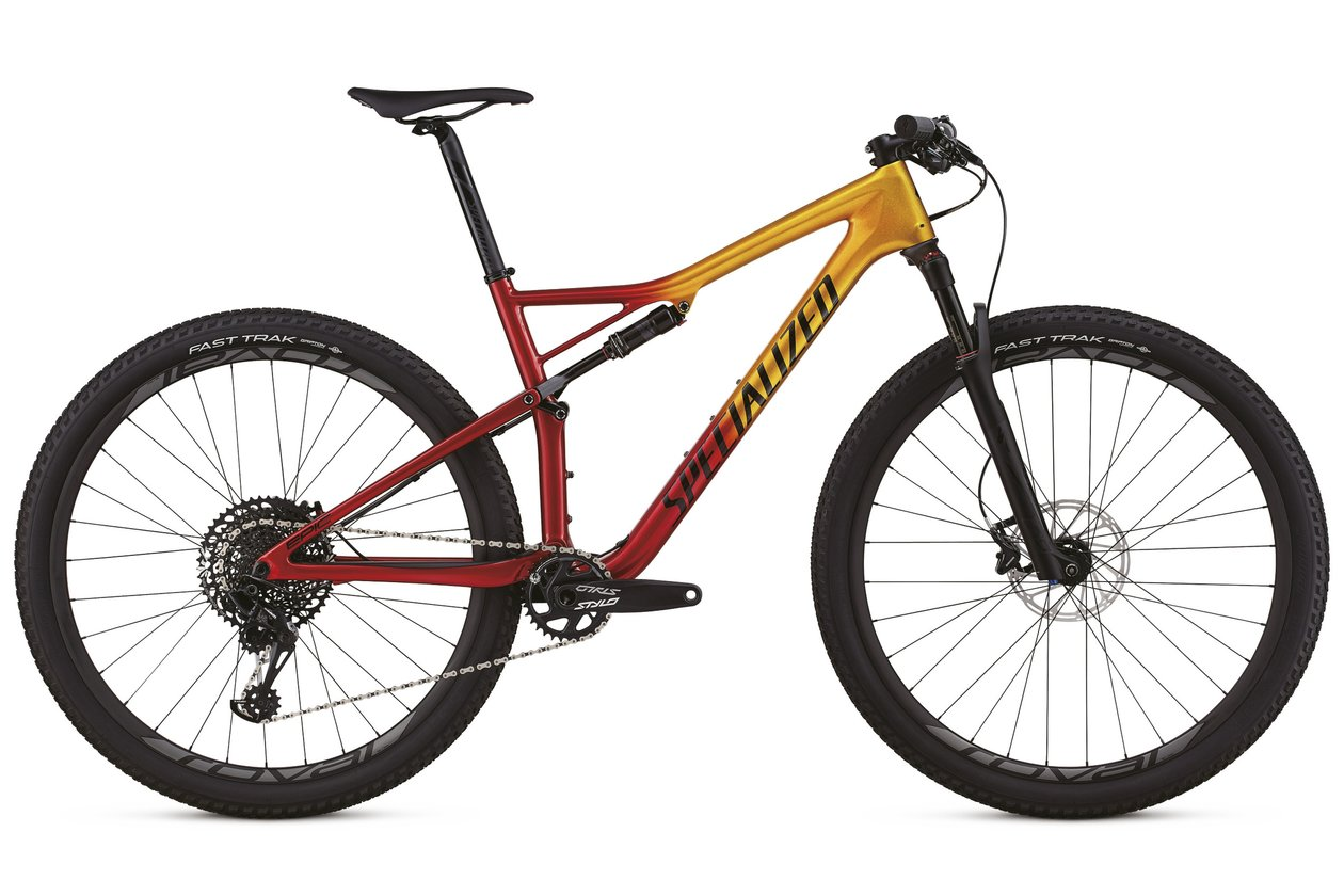 Specialized Men's Epic Expert - 2018 - 29 Zoll - Fully