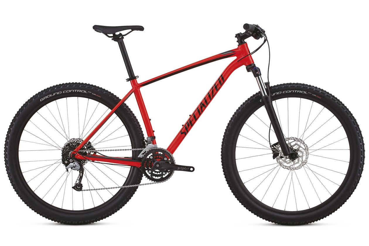 Specialized Men's Rockhopper Comp - 2018 - 29 Zoll - Hardtail