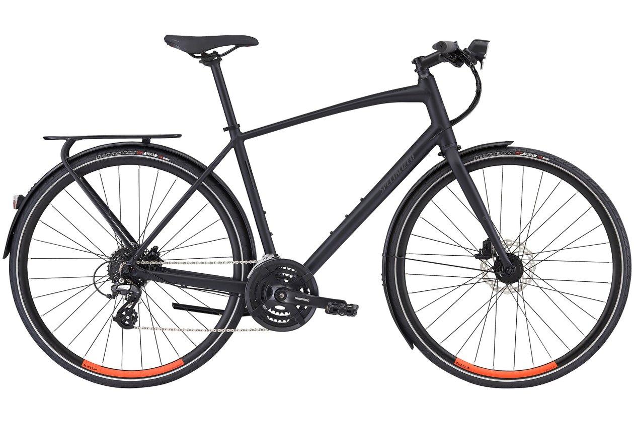 Specialized Men\'s Sirrus EQ 2019 28 Zoll bestellen | Fahrrad XXL