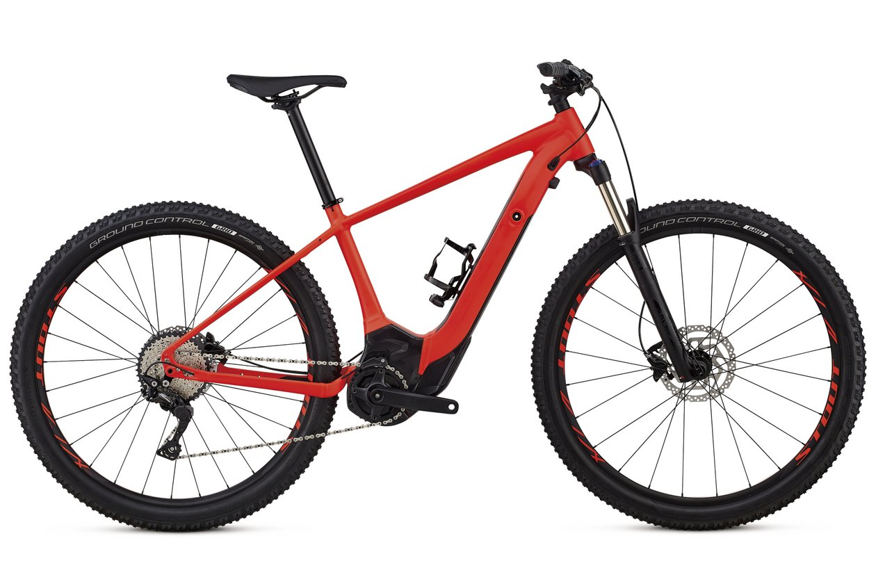 Specialized Men's Turbo Levo Hardtail 29 - 460 Wh - 2018 - 29 Zoll - Hardtail