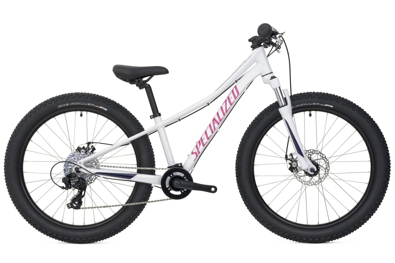Specialized Riprock 24 - 2018 - 24 Zoll - Hardtail