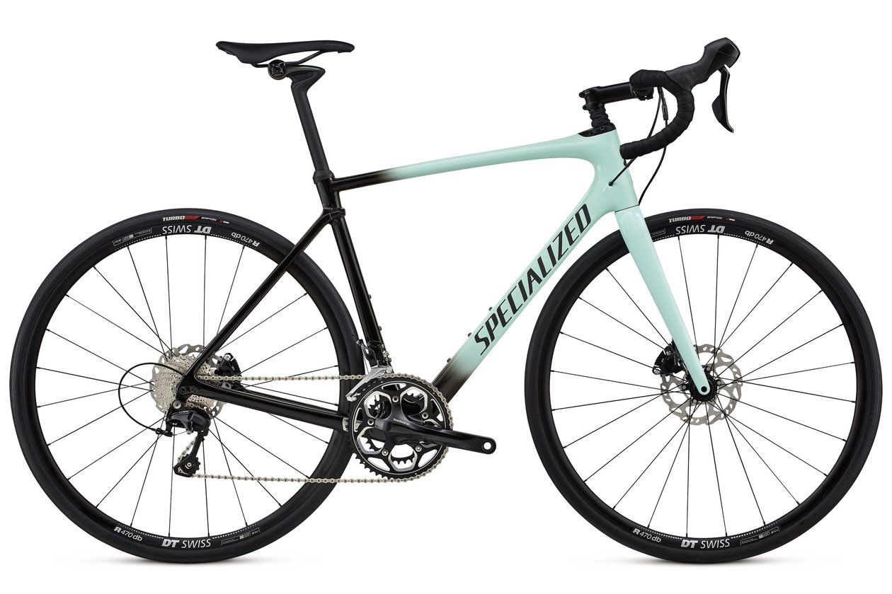 Specialized Roubaix Elite - 2018 - 28 Zoll - Diamant