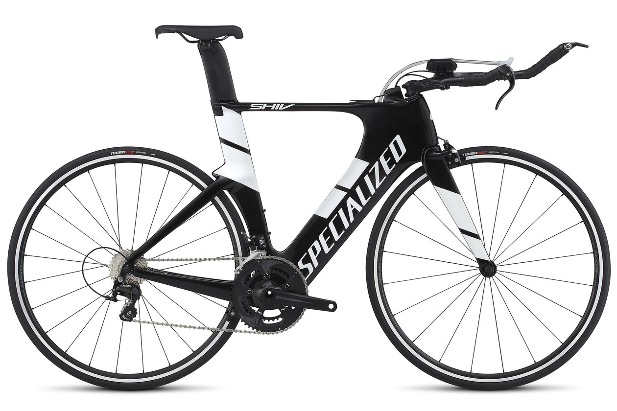 Specialized Shiv Elite - 2018 - 28 Zoll - Diamant