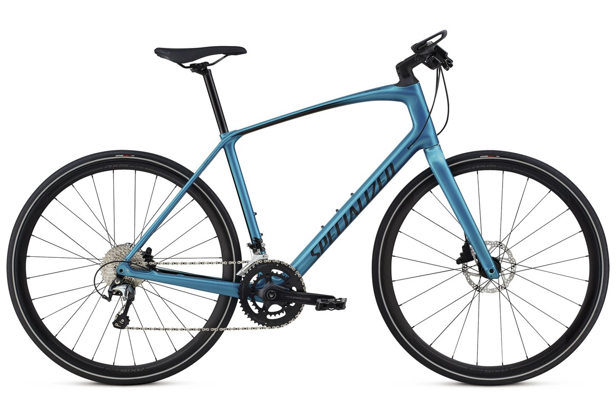 Specialized Sirrus Men Elite Carbon Int - 2018 - 28 Zoll