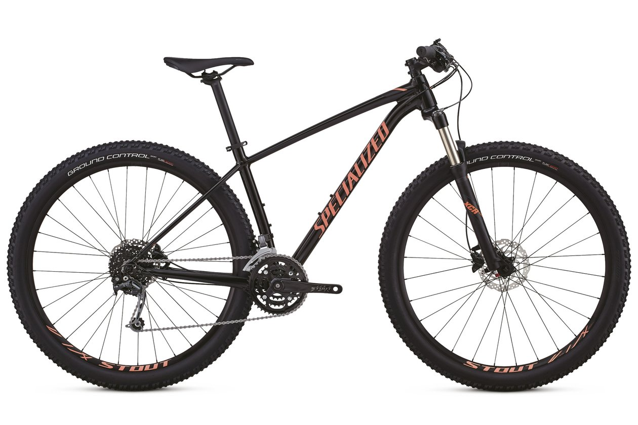 Specialized Women's Rockhopper Expert - 2018 - 29 Zoll - Hardtail