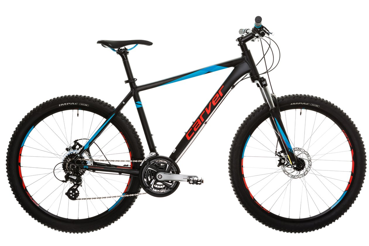 Carver Strict 100 - 2017 - 29 Zoll - Hardtail