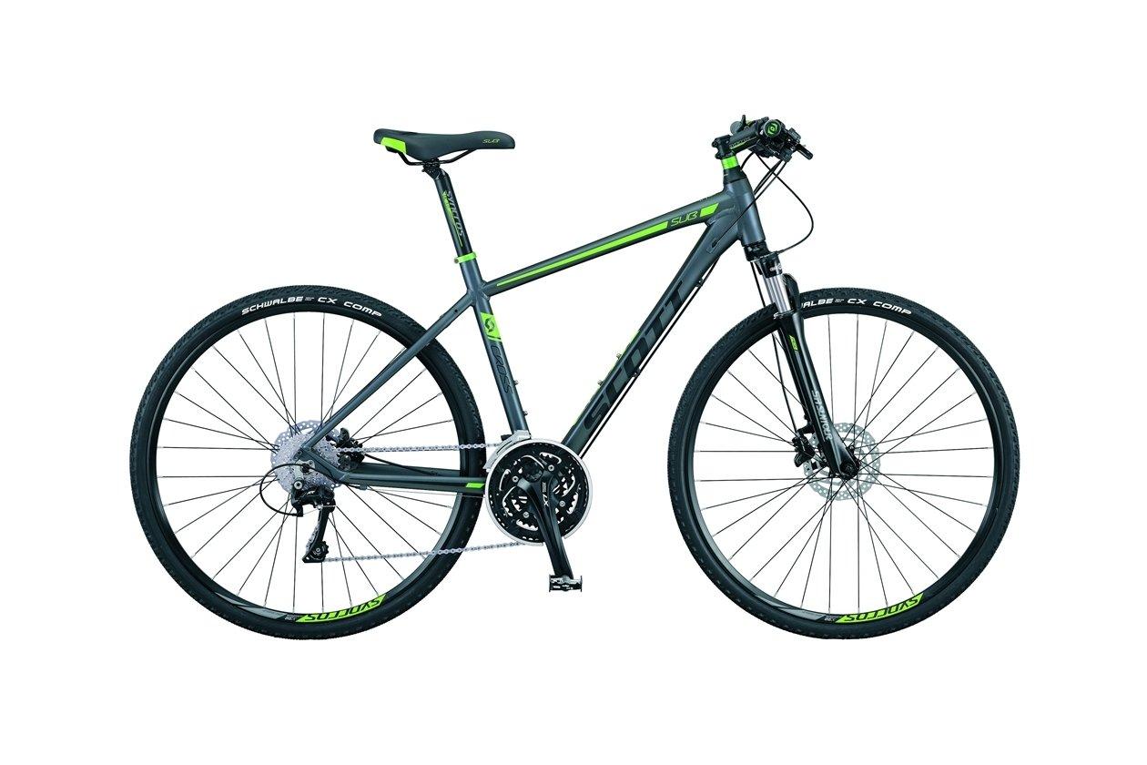 scott sub cross 20 2016 28 zoll 10 fahrrad xxl. Black Bedroom Furniture Sets. Home Design Ideas