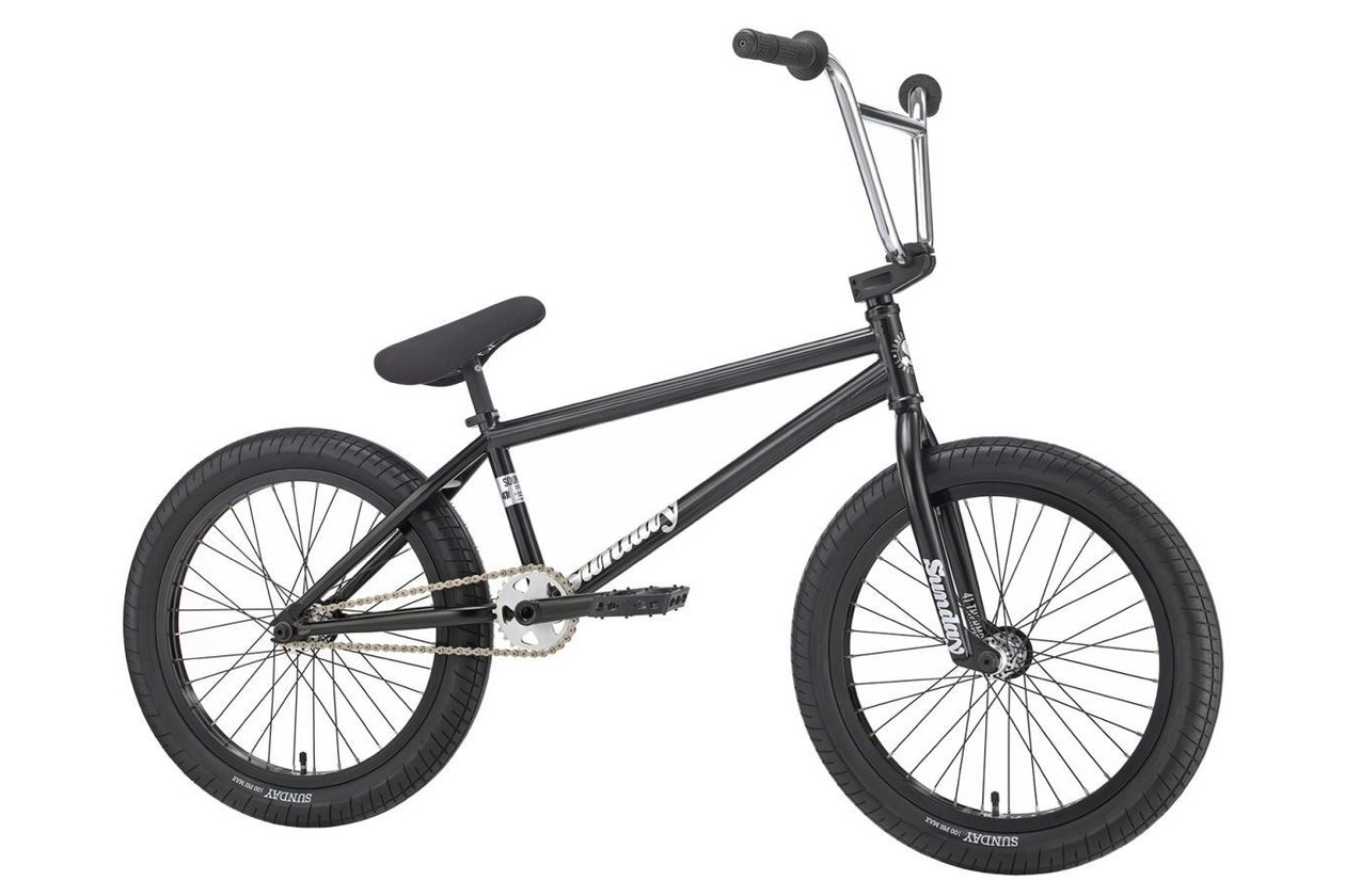 Sunday Soundwave Young - 2018 - 20 Zoll - BMX