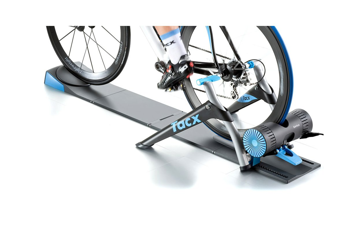 Tacx Genius Multiplayer T2000 - Auslaufmodell - 2018
