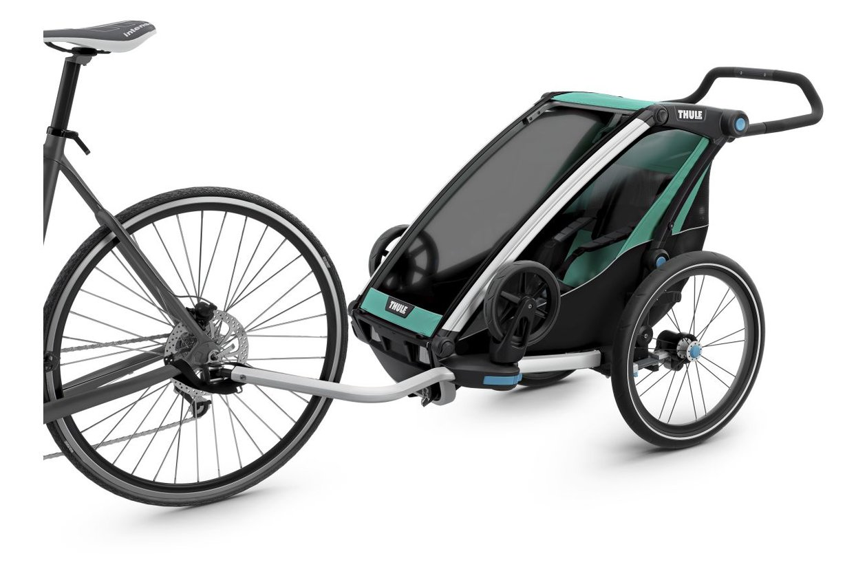 Thule Chariot Lite 1 - 2017
