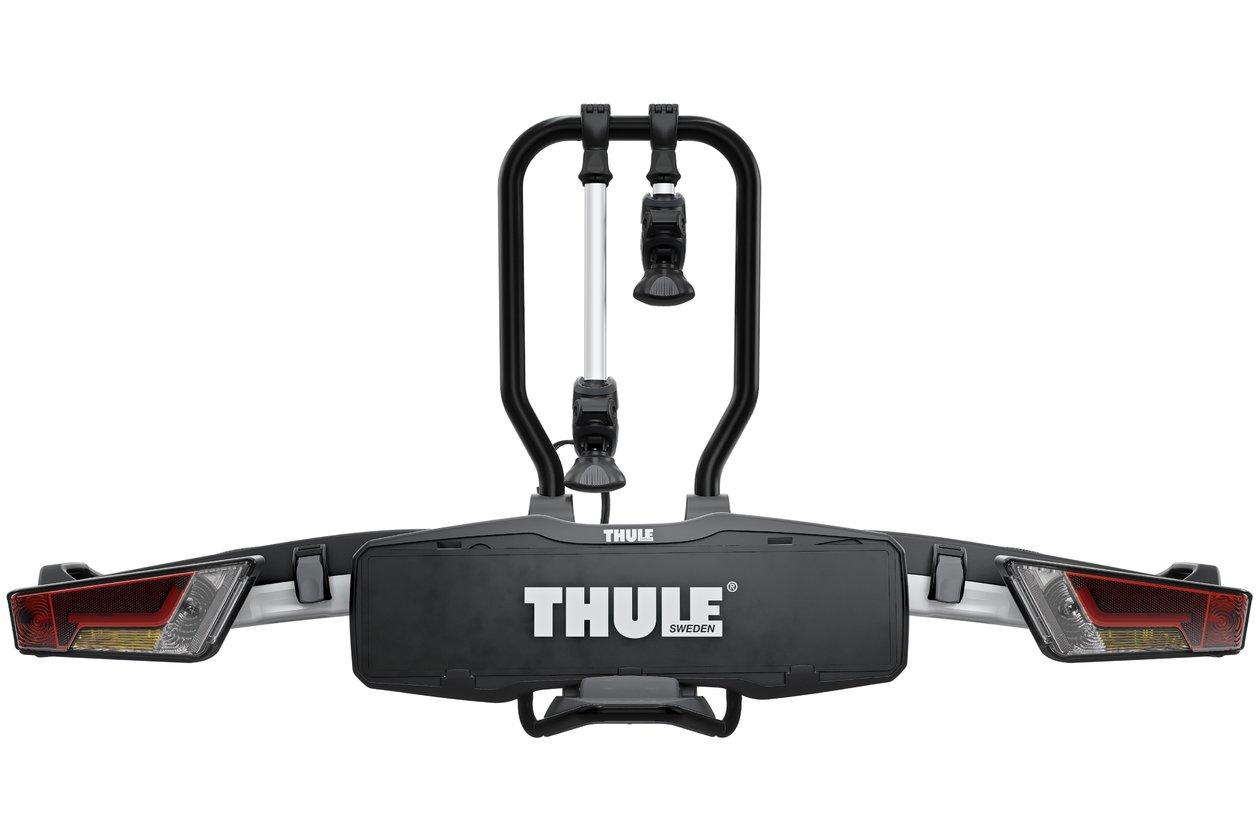 thule easyfold xt 933 f r 2 fahrr der 2018 24 fahrrad xxl. Black Bedroom Furniture Sets. Home Design Ideas