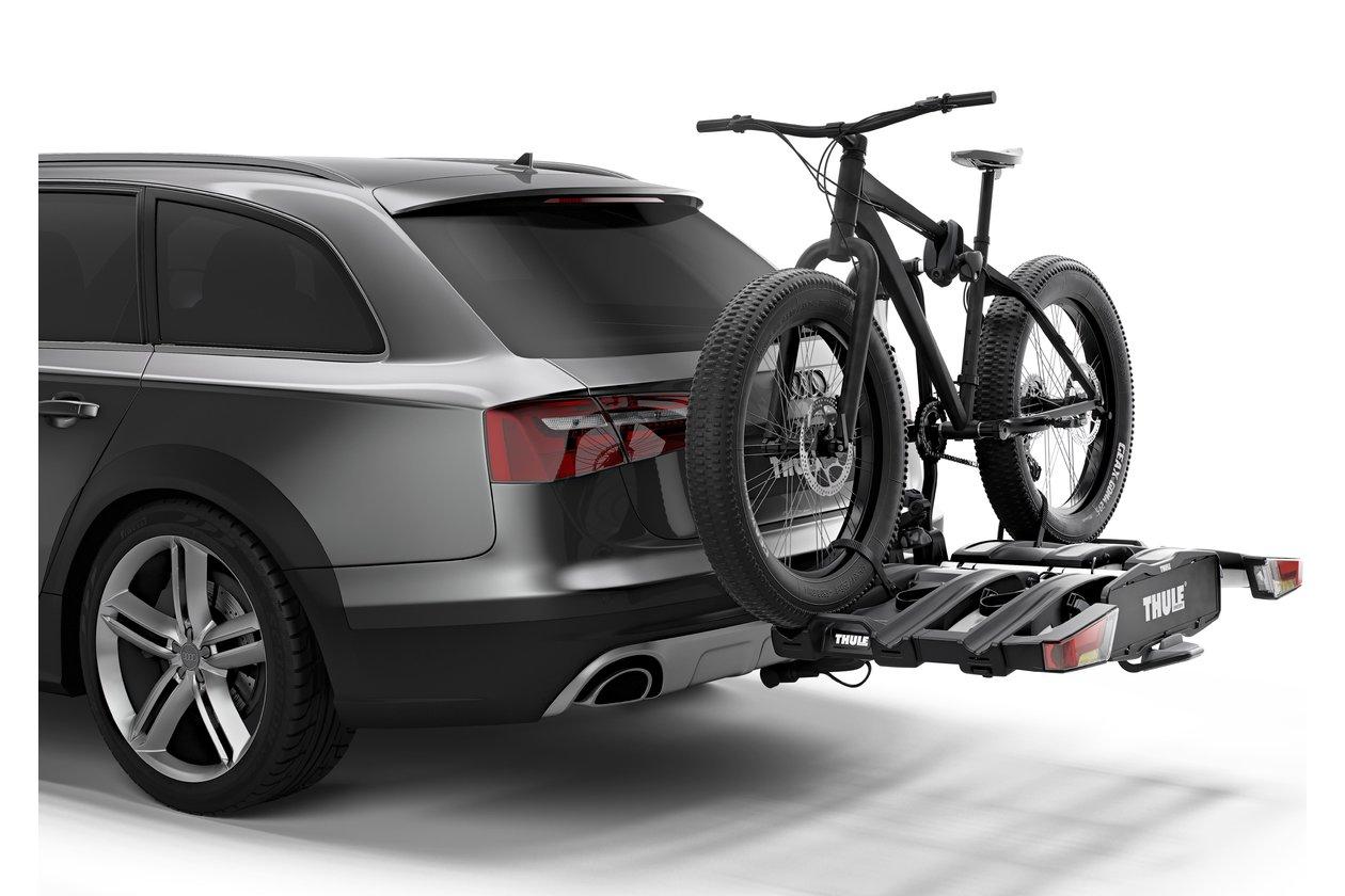 thule easyfold xt 934 f r 3 fahrr der 2018 g nstig kaufen. Black Bedroom Furniture Sets. Home Design Ideas