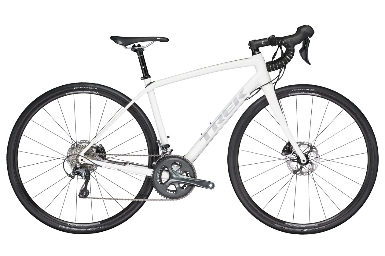 Trek Domane ALR 4 Disc Women's - 2018 - 28 Zoll - Diamant
