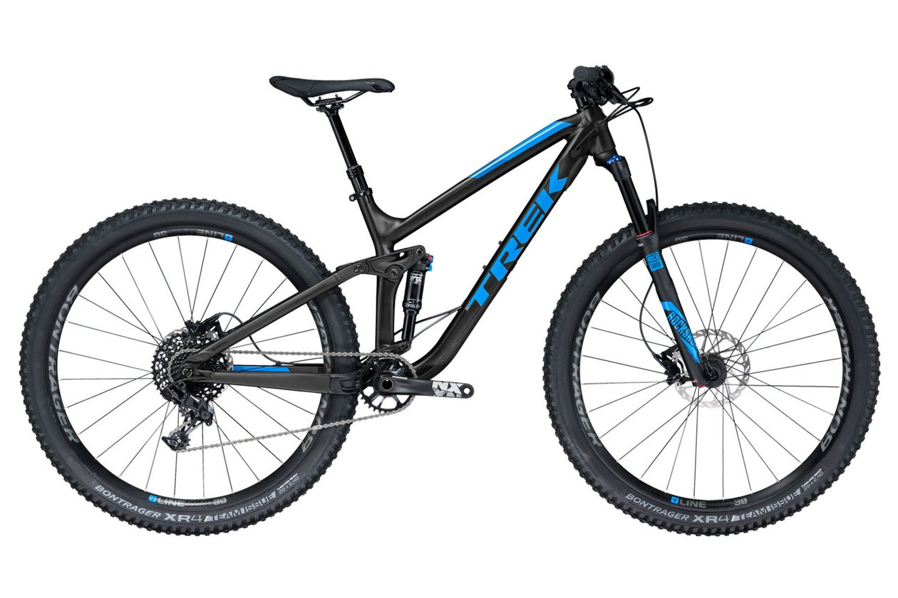 Trek Fuel EX 7 - 2018 - 29 Zoll - Fully