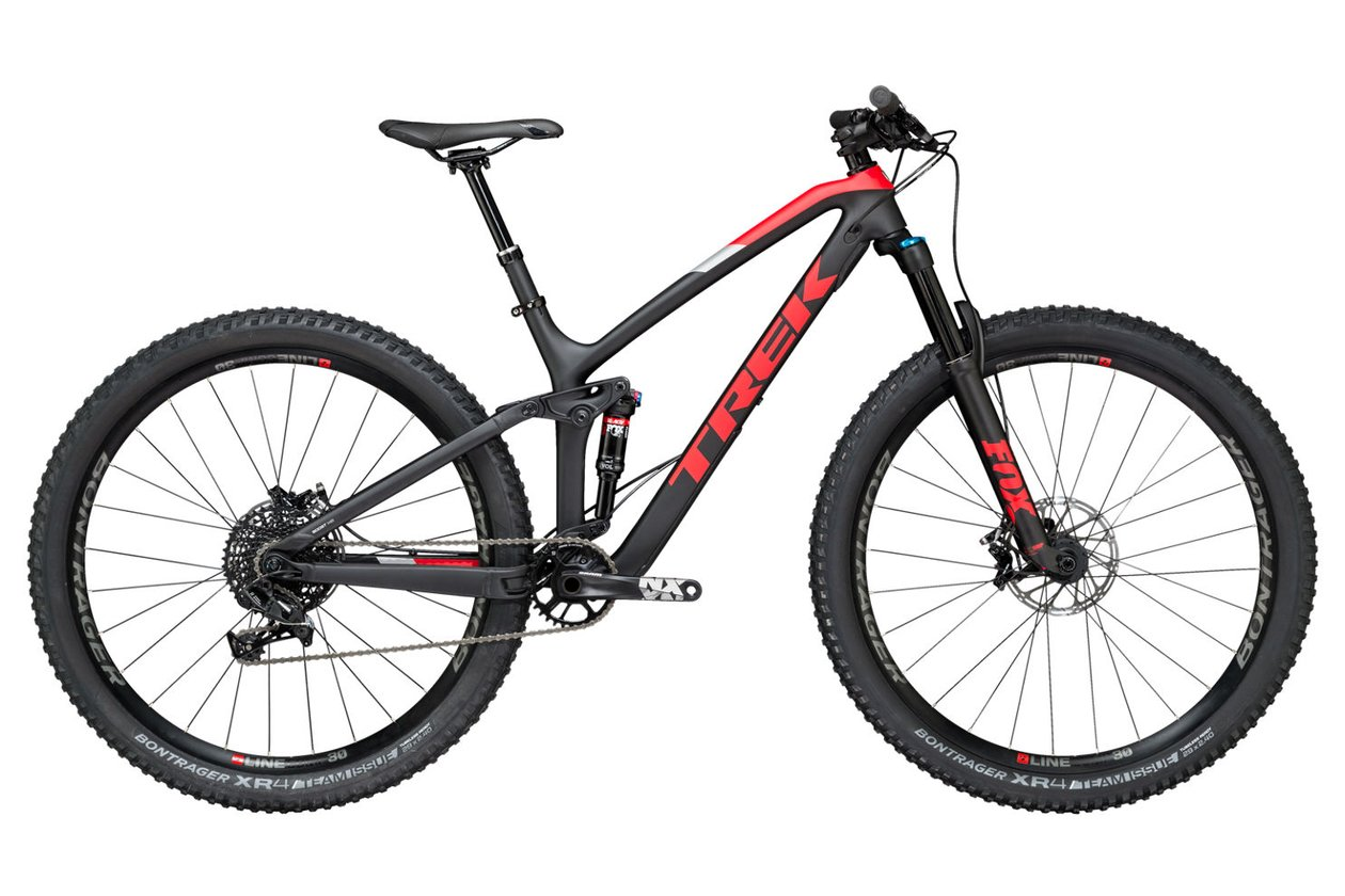 Trek Fuel EX 9.7 - 2018 - 29 Zoll - Fully