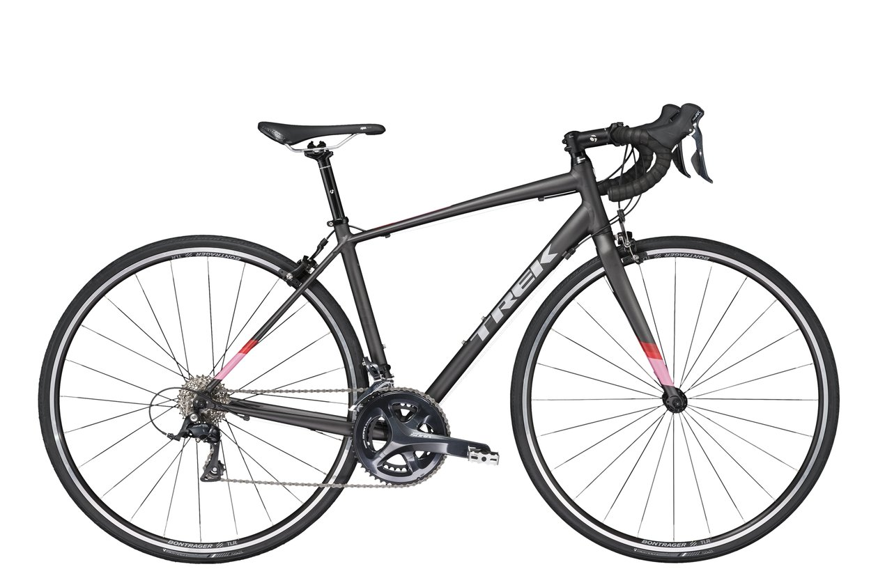 Trek Lexa 3 Women's - 2017 - 28 Zoll - Diamant