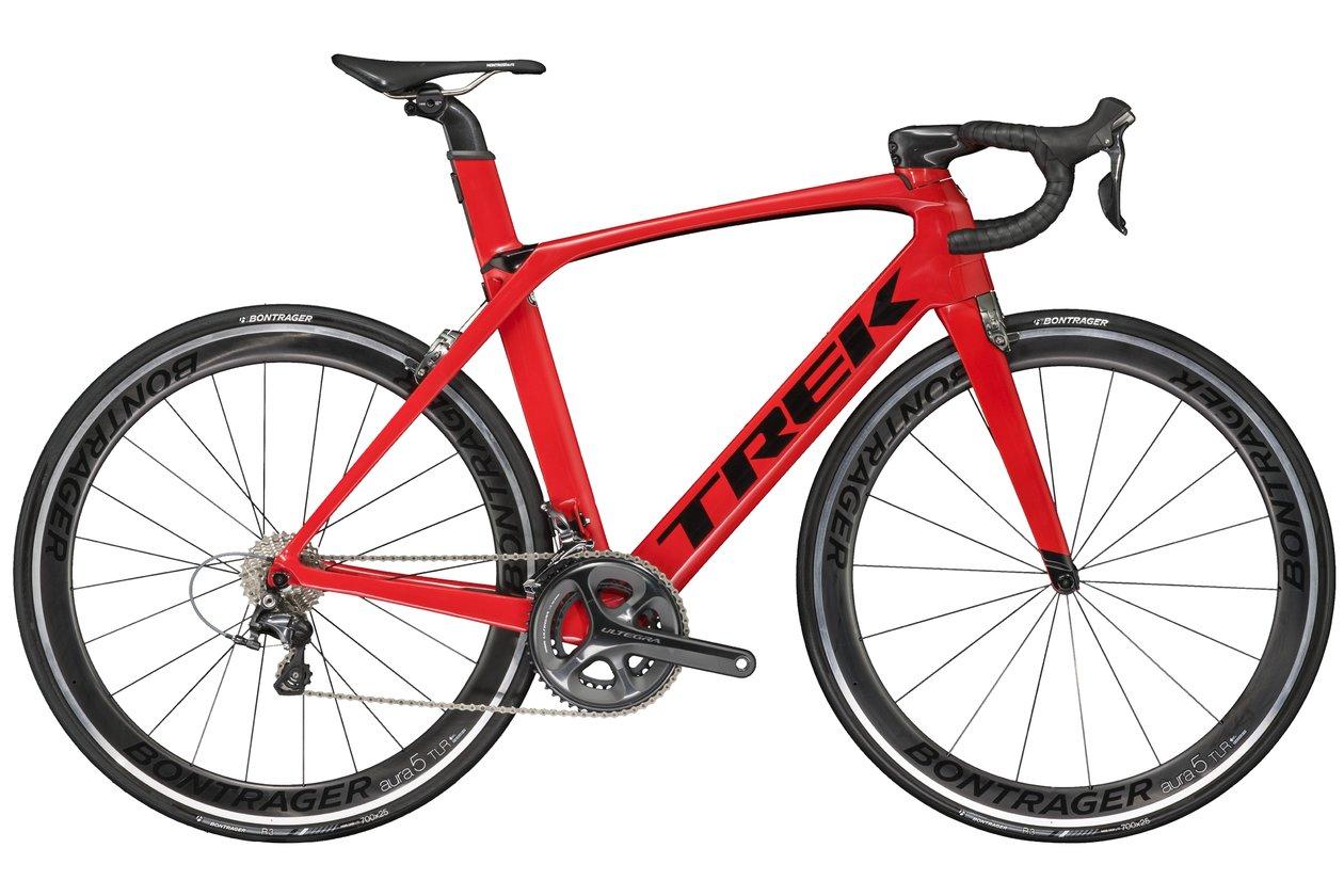 Trek Madone 9.2 C H2 2017 28 Zoll günstig kaufen | Fahrrad XXL
