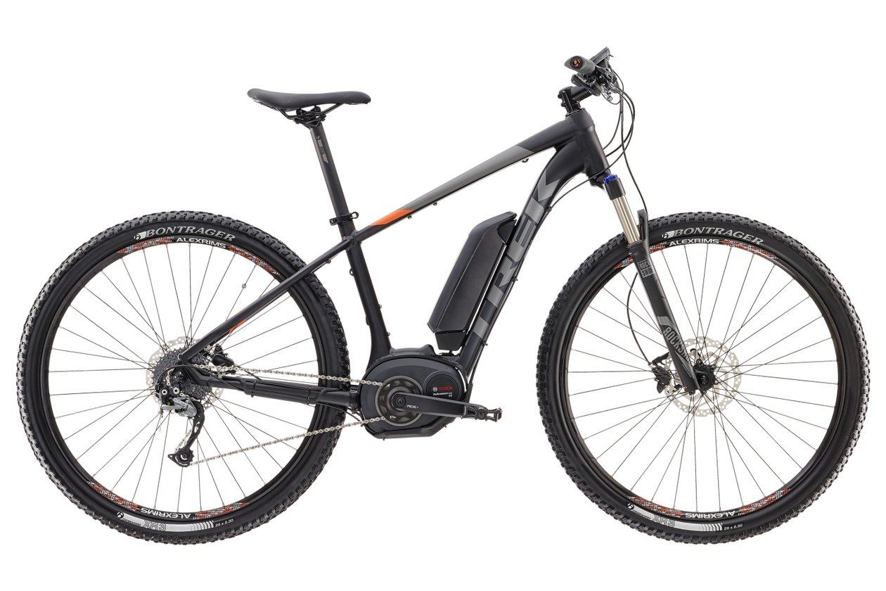 Trek Powerfly 5 2017 29 Zoll -15% | Fahrrad XXL