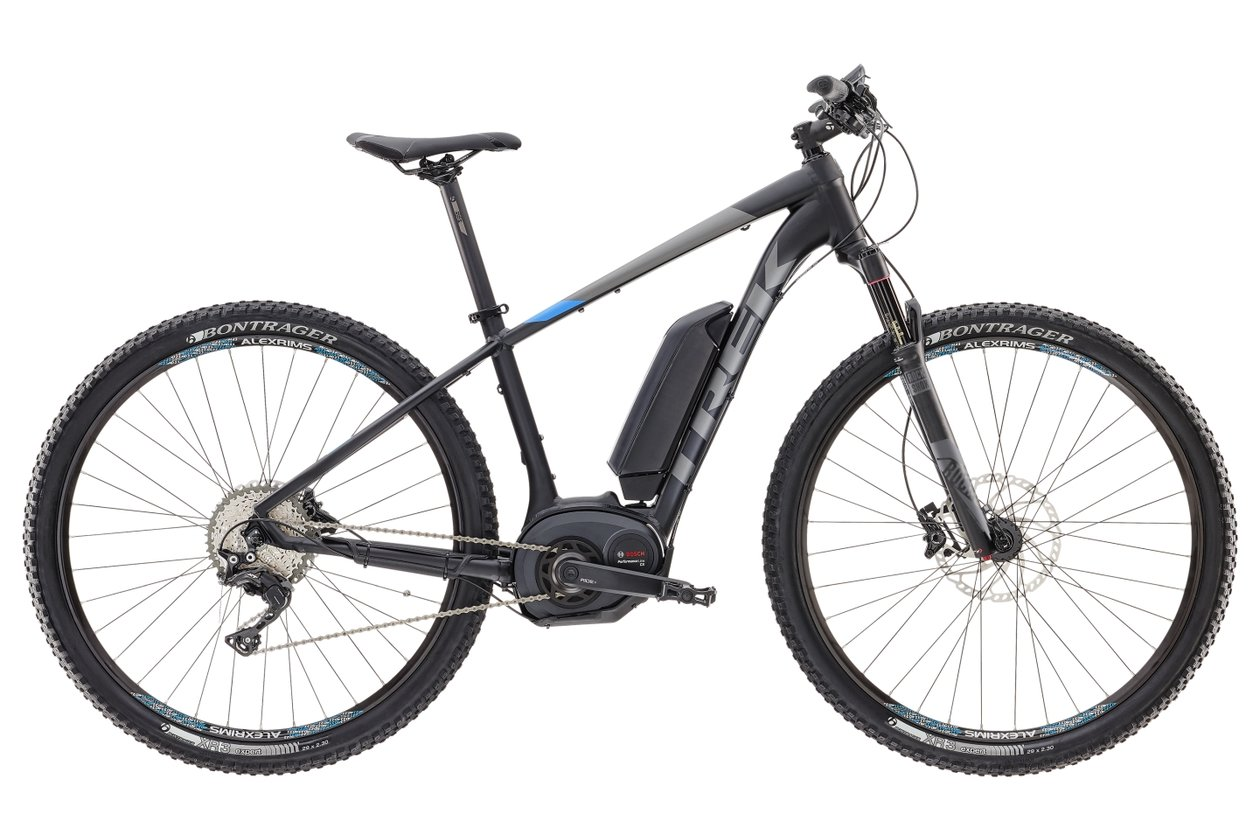 Trek Powerfly 7 - 2017 - 29 Zoll - Hardtail