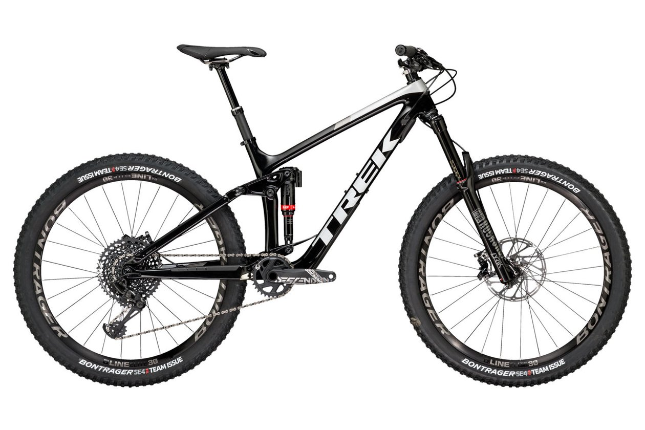 Trek Remedy 9.8 - 2018 - 27,5 Zoll - Fully