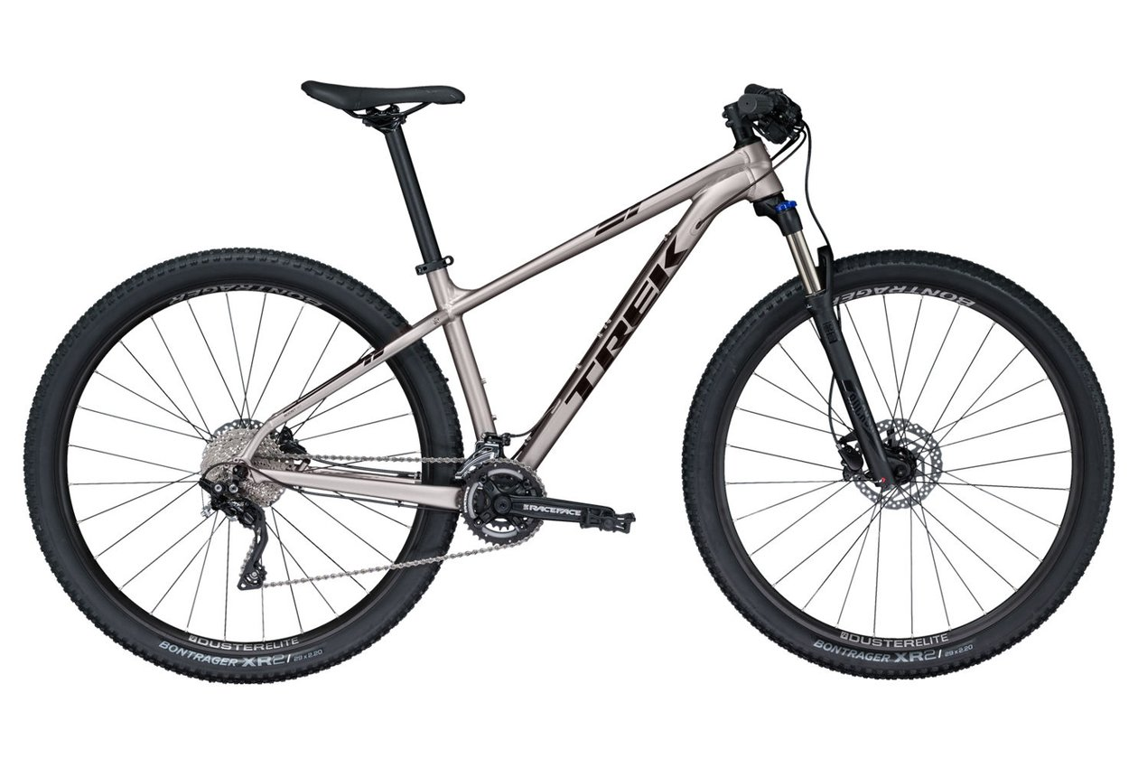Trek X-Caliber 8 - 2018 - 29 Zoll - Hardtail