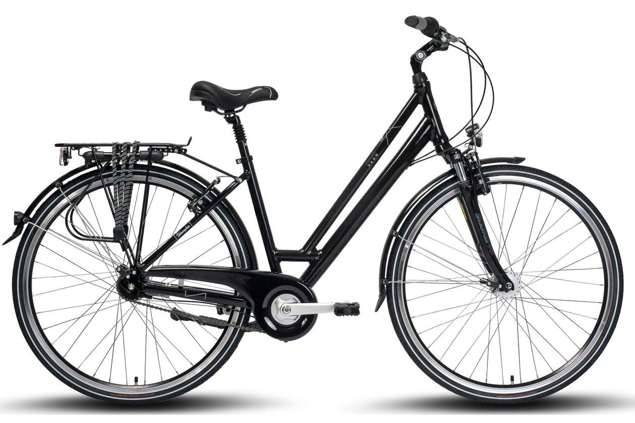 Vaun City 1.0 2017 28 Zoll -22%   Fahrrad XXL